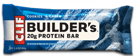Clif Builder's Bar Cookies & Cream