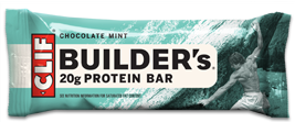 Clif Builder's Bar Chocolate Mint